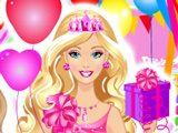 С Днем Рождения, Барби!