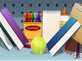 Школьный Магазин: Поиск Объектов