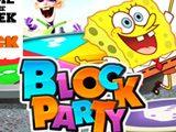 Спанч Боб: Блок Вечеринка