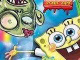 Спанч Боб и Зомби