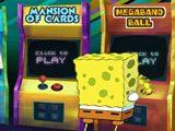 Спанч Боб: Игровой Автомат