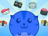 Суши Кот: Медовый Месяц
