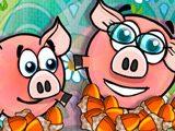 Свинки 3: Орехи