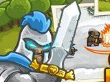 Защита Королевства 2: Новые Рубежи