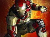 Железный Человек 3: Бейс - Джампер