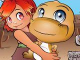 Жизнь Динозавра