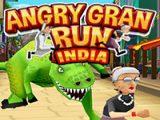 Злая Бабушка: Индия